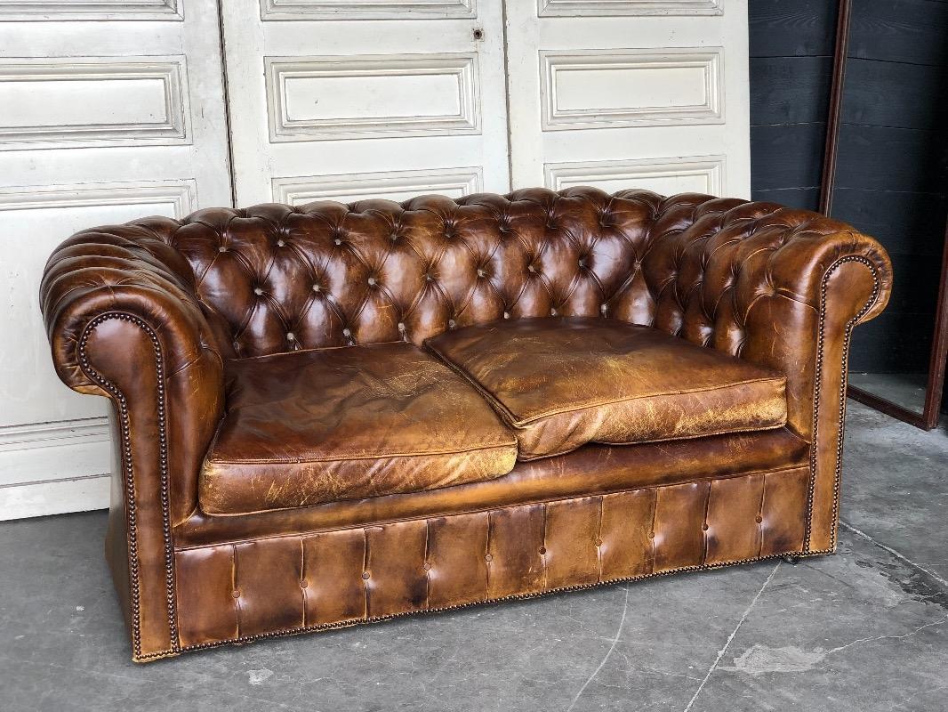 Chesterfield Sofa Antique Caseconrad Com