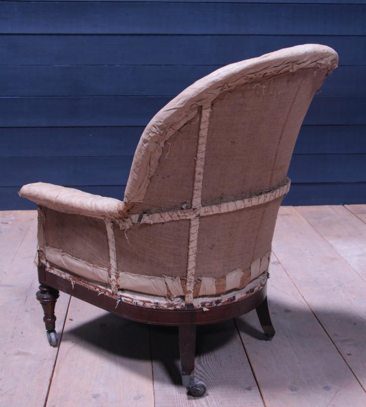 antique french napoleon iii period armchairs fauteuils european antique warehouse. Black Bedroom Furniture Sets. Home Design Ideas