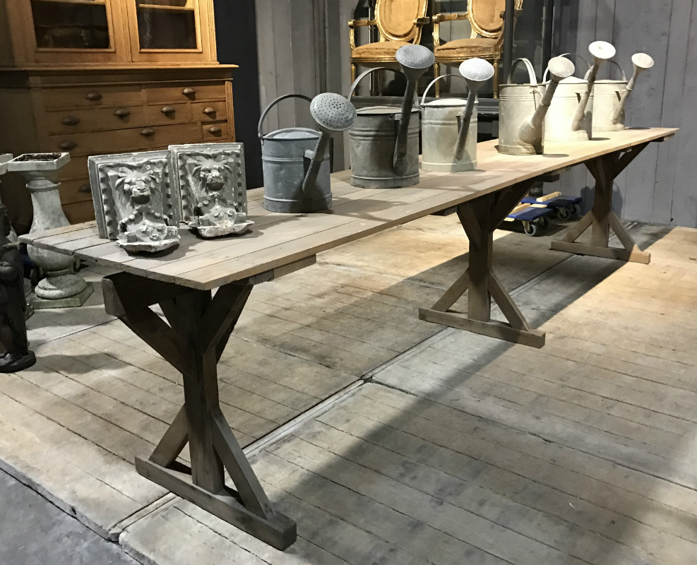 industrial furniture table. Industrial Work Table Furniture