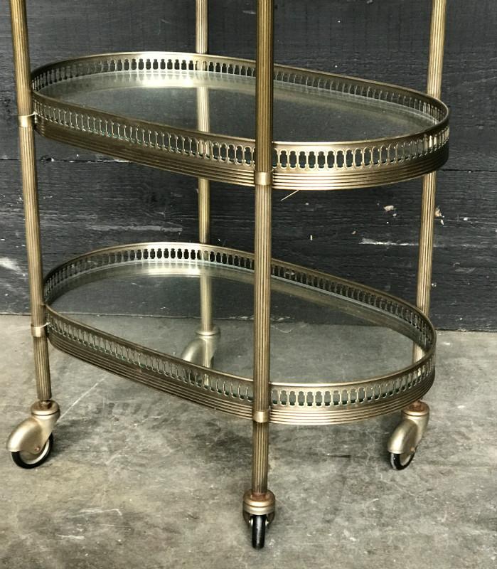 louis 16 trolley bar vintage design european antique warehouse. Black Bedroom Furniture Sets. Home Design Ideas