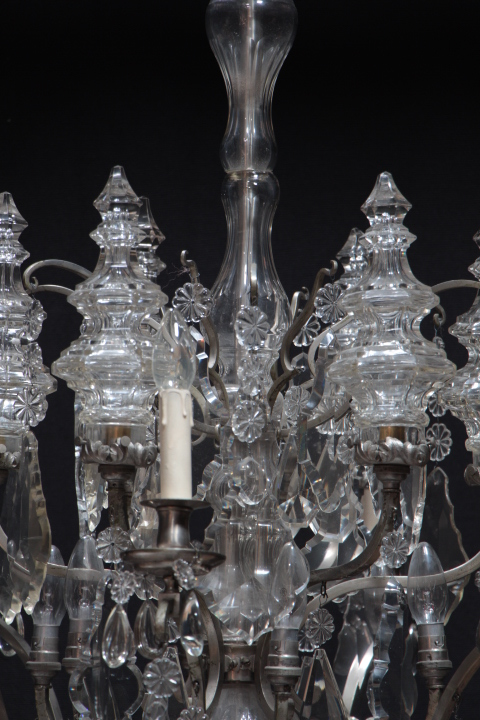 chandelier lustres luminaires european antique warehouse. Black Bedroom Furniture Sets. Home Design Ideas