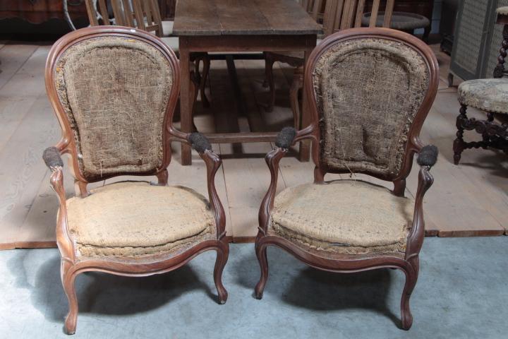 Fauteuil antique a vendre 28 images chaise classic for Divan et fauteuil
